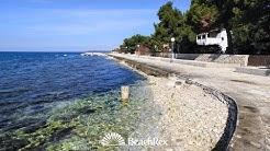 beach Diklo, Zadar, Croatia