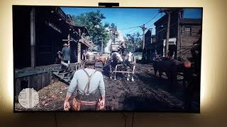 BLURRY/WASHED OUT Red Dead Redemption 2 FIX!!!