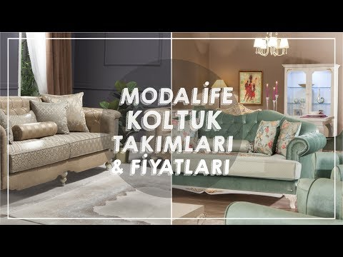ModaLife Sofa Sets and Prices