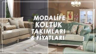 ModaLife Koltuk Takımları & Fiyatları Video