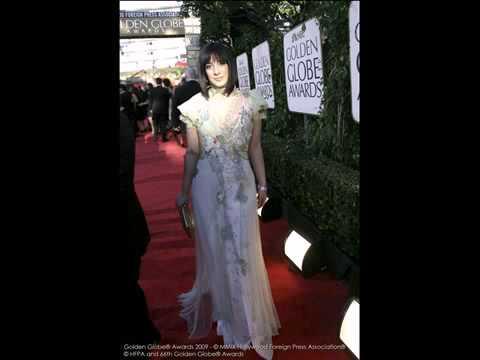 66th Golden Globe Awards - best dress