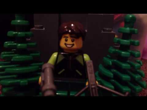 Лего человечек история