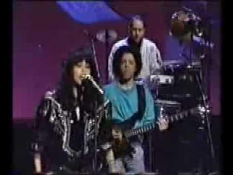 Ofra Haza Ya ba ye live show