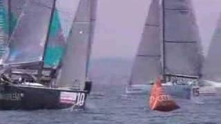 видео Итоги Rolex Sydney Hobart Yacht Race