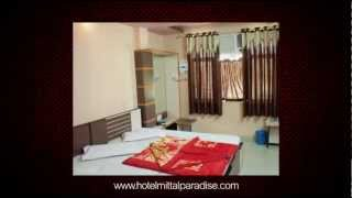 Hotel Mittal Paradise Ajmer | Luxury Hotels in Ajmer near Dargah Sharif Ajmer