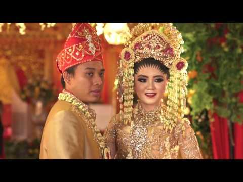 Resepsi Pernikahan Adat Banjar Akbari & Haura (Feb 12, 2017)