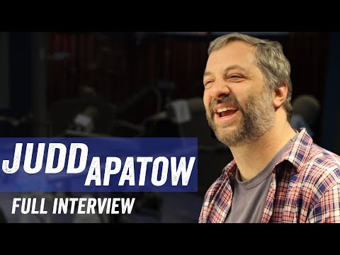 Judd Apatow - 'The Return', Steve Bannon, Celebrity Photos - Jim Norton & Sam Roberts