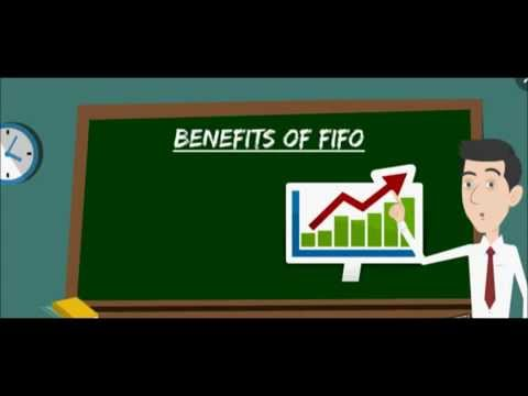 FIFO Inventory Costing Method