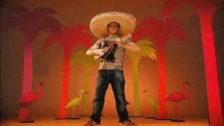 Смотреть клип Банд'Эрос - Адьос