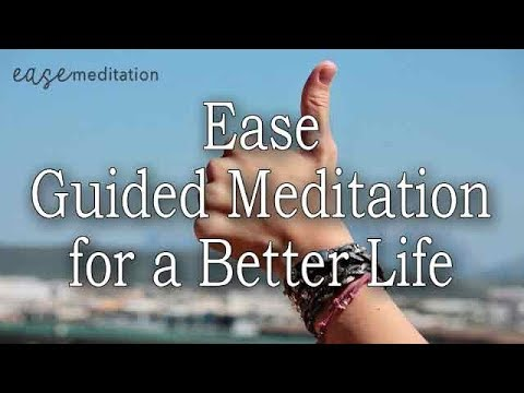 EP87 - Members tell - Without Music - by Ease Meditation