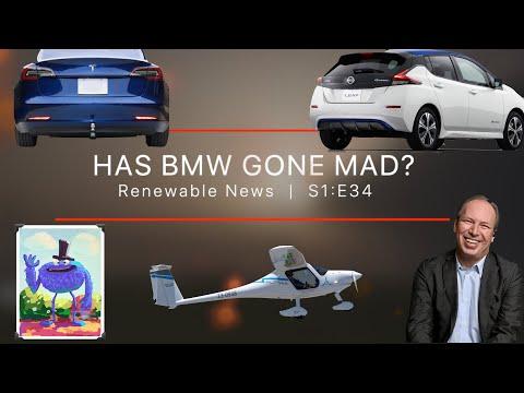 Good News For Australian EV Buyers Of Nissan, Tesla, And Hyundai