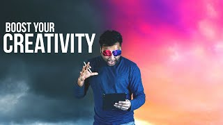 My Creativity Booster | Blogs for Creativity & Trends Inspiration