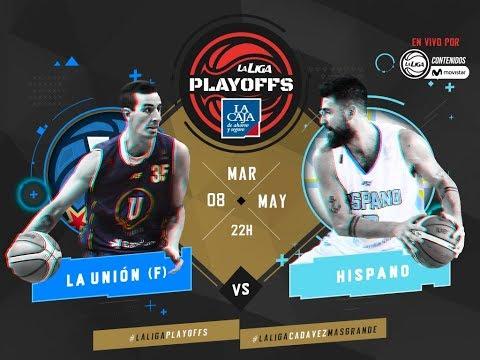 Liga Nacional: La Unión vs. Hispano | #LaLigaEnTyCSports