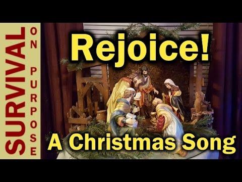 Rejoice - Original Christmas Songs