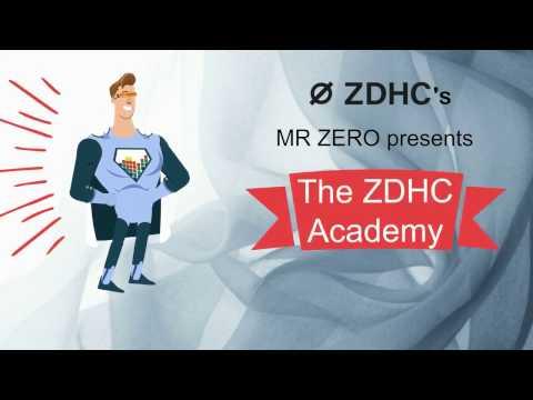 The ZDHC Academy