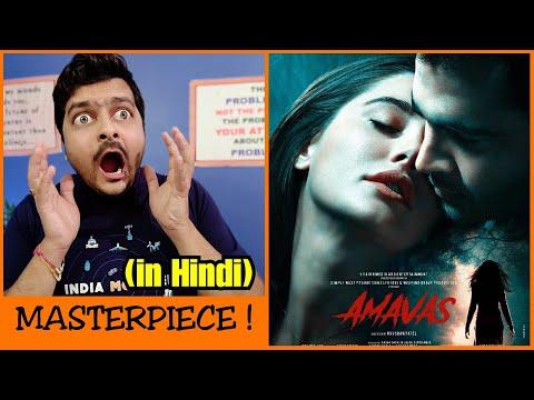 Amavas – Movie Review