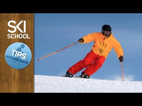 Carving - Seven Deadly Sins  (Parallel Skiing Tips) Mp3