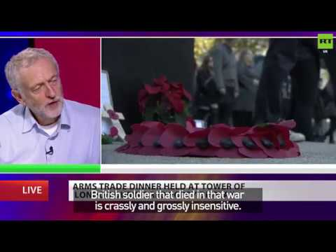 Remembrance poppy: the great debate