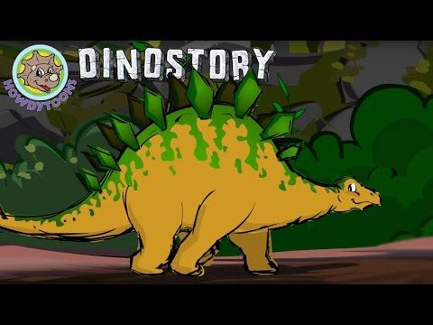Stegosaurus - vyhledávání - BeatZone.cz
