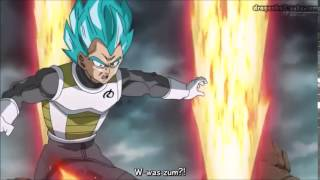 Frieza Destroys Earth With A Single Palm Strike! Dragon Ball Super Episode 27