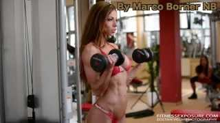 Female Fitness Motivation - Keep Going (Women Bodybuilding)(More Bodybuilding Gym Workout Music Mix here: http://www.bodybuildingmusicmix.com ▻▻▻ More Male & Female Fitness Motivation here: ..., 2014-11-26T18:09:59.000Z)