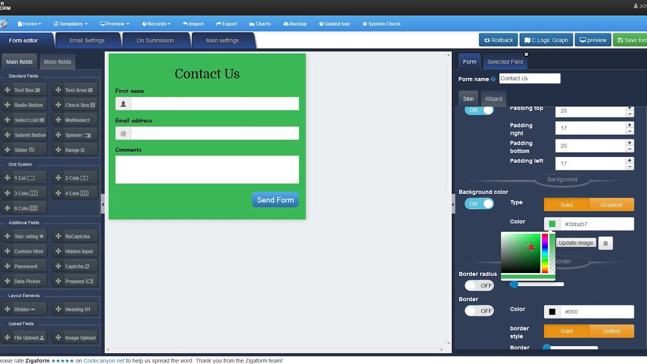 maxresdefault Online Form Builder Free Php on lego world, business website,