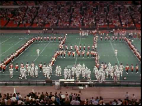 University of Houston Band