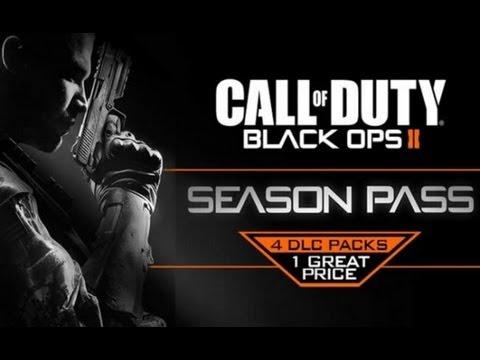 Vale a pena comprar o Season Pass? - #BlackOps2