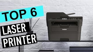 TOP 6: Best Laser Printer 2019
