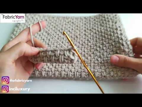 06af37d342061 Clutch Çanta Yapımı - YouTube