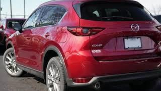 New 2019 Mazda CX-5 Roswell GA Atlanta, GA #690049