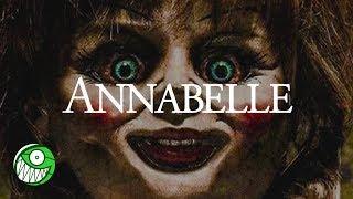 La terrorífica historia real de ANNABELLE