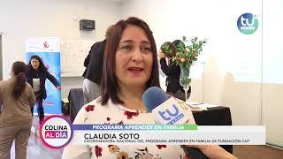 COLINA AL DÍA 23 DE ABRIL 2019