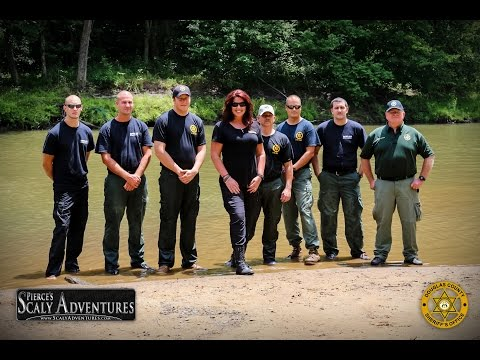 Everyday Heroes - Douglas County, GA Sheriff's Office