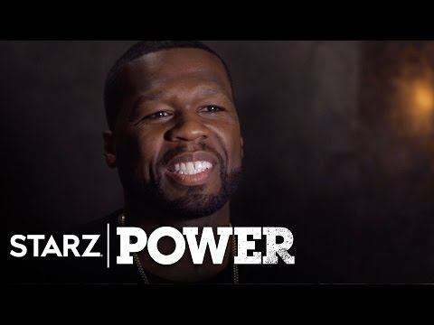 Power | Season 3 Behind-The-Scenes Photo Shoot | STARZ
