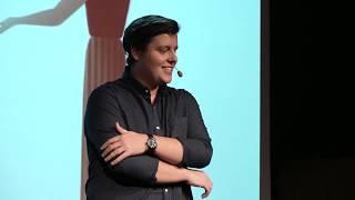 Změň jeden život, změníš celý svět | Ondřej Kania | TEDxPragueWomen