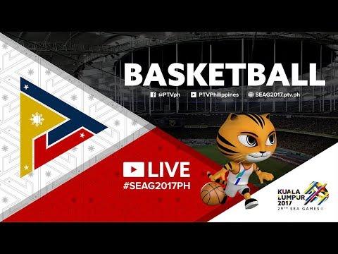 Basketball - Myanmar vs. Singapore (Women) [DAY 4] - 2017 SEA Games
