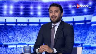 رأي أحمد حسن في انتقال النني إلى بيشكتاش.. وفي المدير الفني الجديد للأهلي
