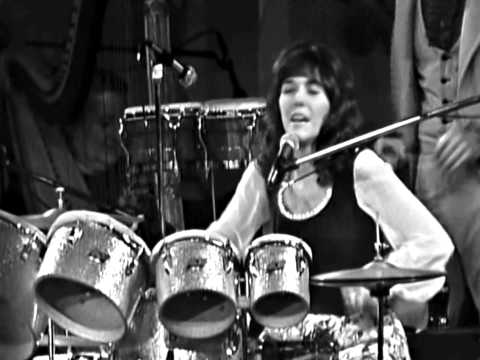 Carpenters - Live in Australia (1972)(DHV 2011)