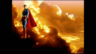 SUPERMAN: The Movie Main Theme (1978) - Tribute to Christopher Reeve. HQ
