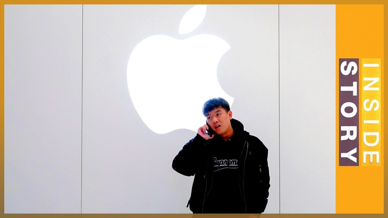 Apple under investigation | Inside Story