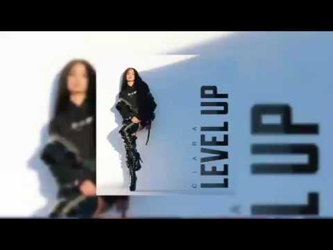 Ciara - Level Up Instrumental (prod. By Slwyer)