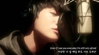 [ENG/KR] ZE:A HyungSik Special Christmas Present [Park HyoShin - Strange] Mp3
