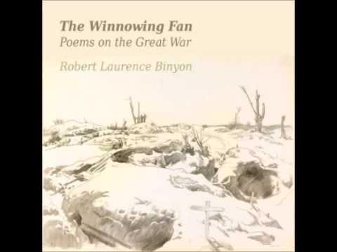The Winnowing Fan: Poems On The Great War (FULL Audiobook)