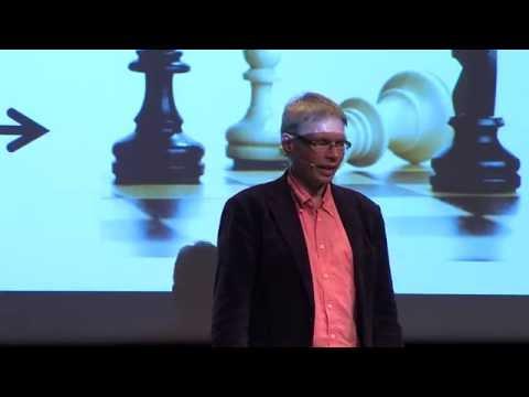 Why are computers not intelligent (yet)? | Niels Taatgen | TEDxUniversityofGroningen