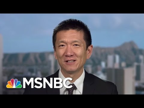 Hawaii AG: Jeff Sessions Not Respecting Separation Of Powers | MSNBC