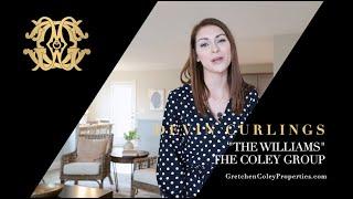 Gretchen Coley Properties: G.C. Adams Construction