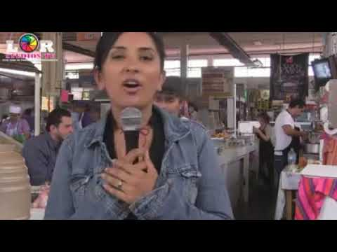 Fonda Bertha Mercado Adrian Puga