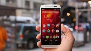 Стоит ли переделать HTC One (M8) в Google Play Edition?