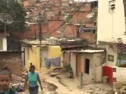 Brazilian Slums (Favelas)